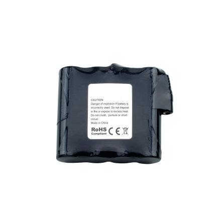 Litiumbatteri till värmejacka eller värmeväst - TURKOS